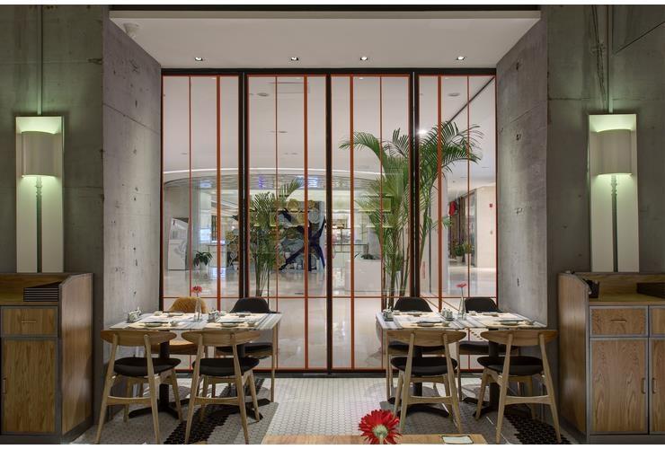 青島蘿喜餐廳