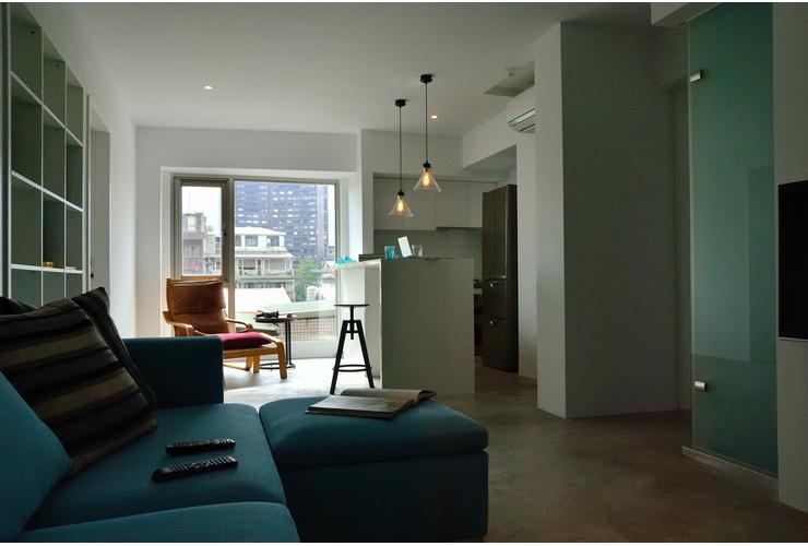 和平東路 – 20坪清新居家風格