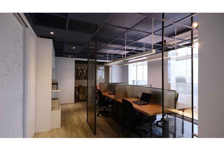 簡約微工業 | 辦公室