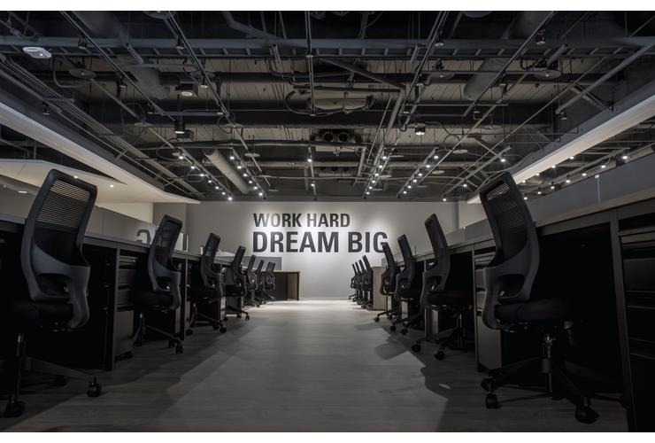 DREAM LAB  (Red Dot Award Winner 2016)