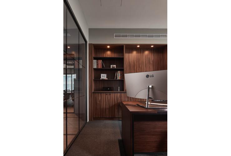 室內設計-辦公空間7