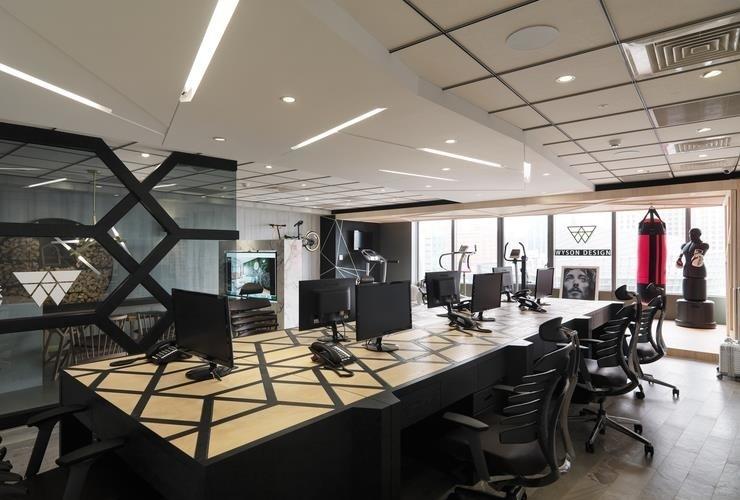 懷生國際設計辦公室