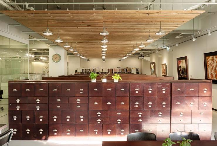 室內設計-辦公空間2