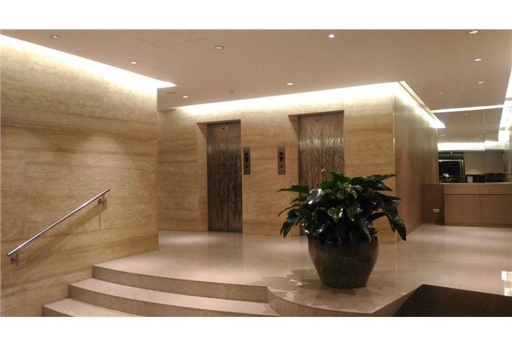 |入住五星級飯店的家|精品公設案