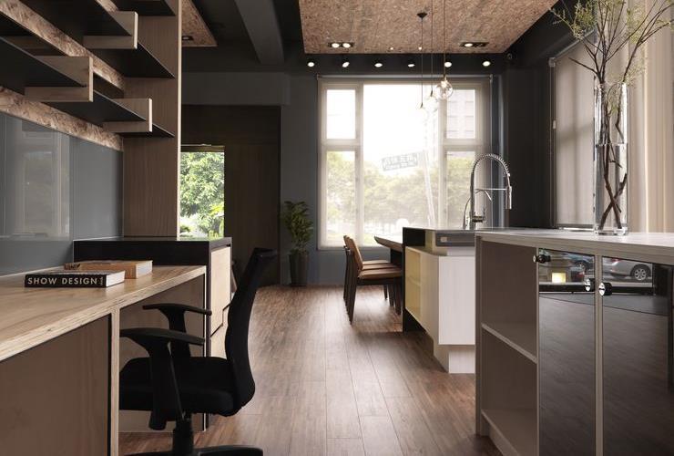 室內設計-辦公空間25