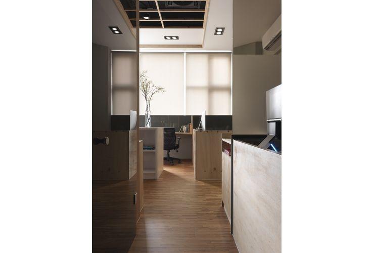 室內設計-辦公空間26