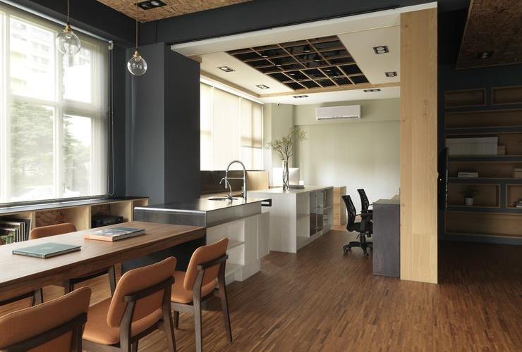 室內設計-辦公空間15