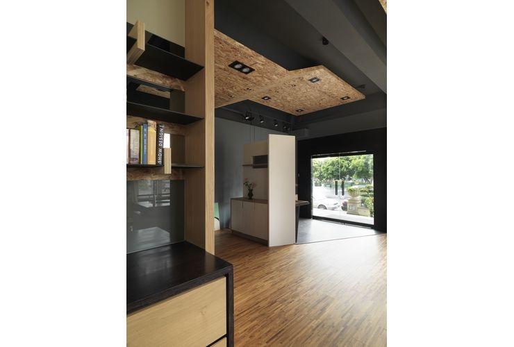 室內設計-辦公空間16
