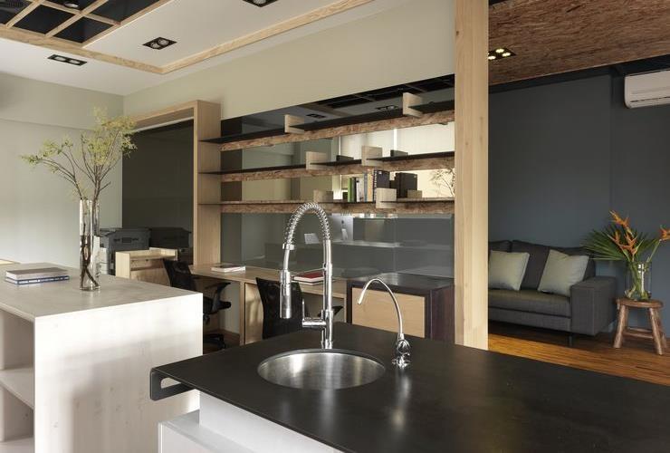 室內設計-辦公空間23