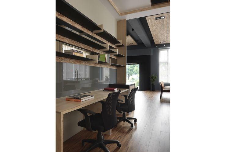 室內設計-辦公空間18