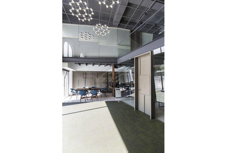 雋築設計辦公室