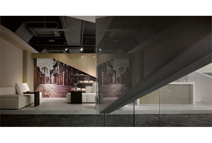 恆橋國際辦公室 Chembridge International Office