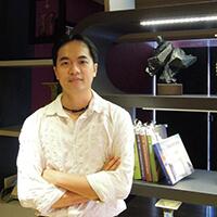 林仁德室內設計師