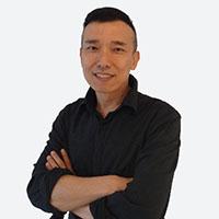 張德良、殷崇淵、楊霈瀅(寬寬)室內設計師