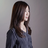 黃靖玹室內設計師