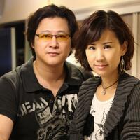 吳恩瑞、白裕榕室內設計師