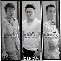 吳秉霖、徐國棟、汪銘祥室內設計師