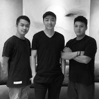 張佑綸、陳俊翰、温奕謙室內設計師