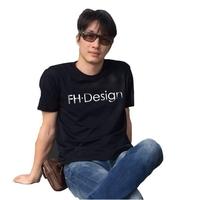 吳韶強室內設計師