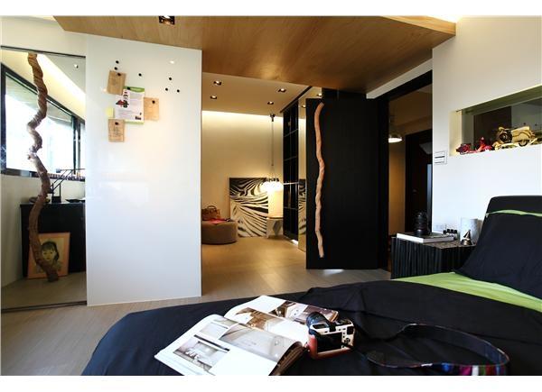 Space 空間 + Decoration 裝飾 + Environment P