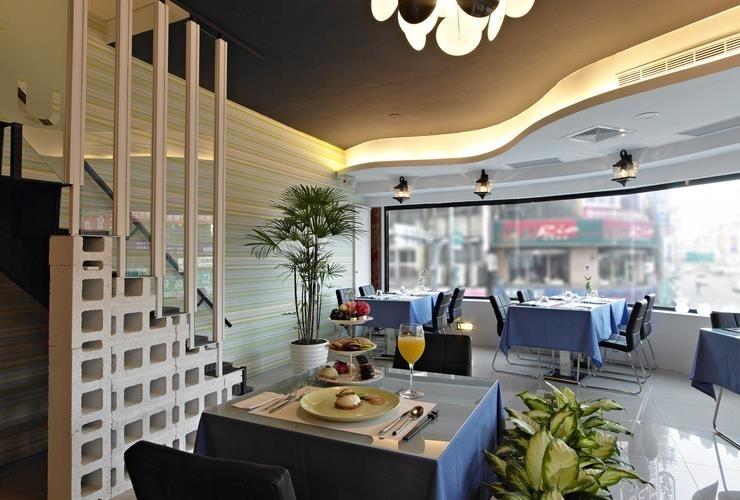 三重VOYU餐廳