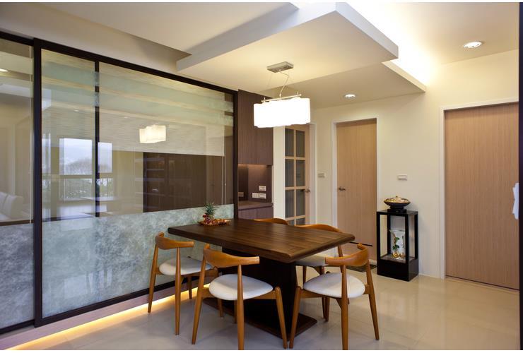 室內設計-餐廳2