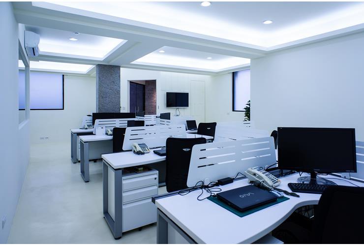 室內設計-辦公空間10
