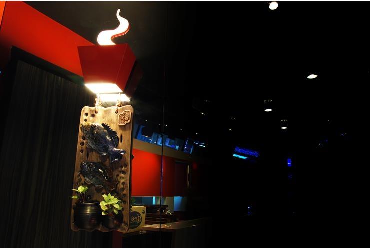 文山阿義師餐廳