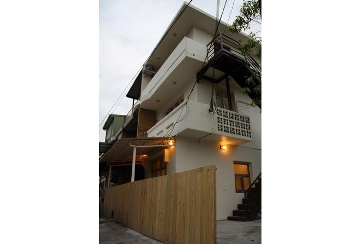 室內設計-庭院1