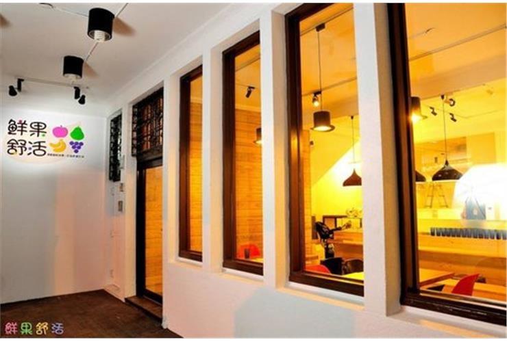 室內設計-店面空間3