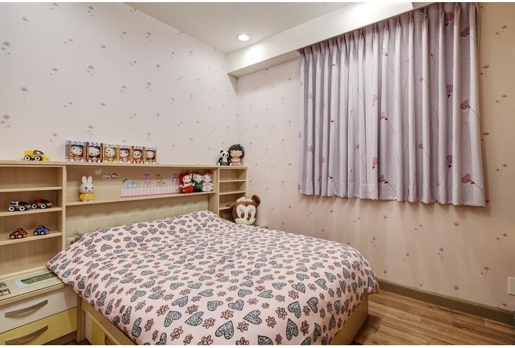 室內設計-兒童房5