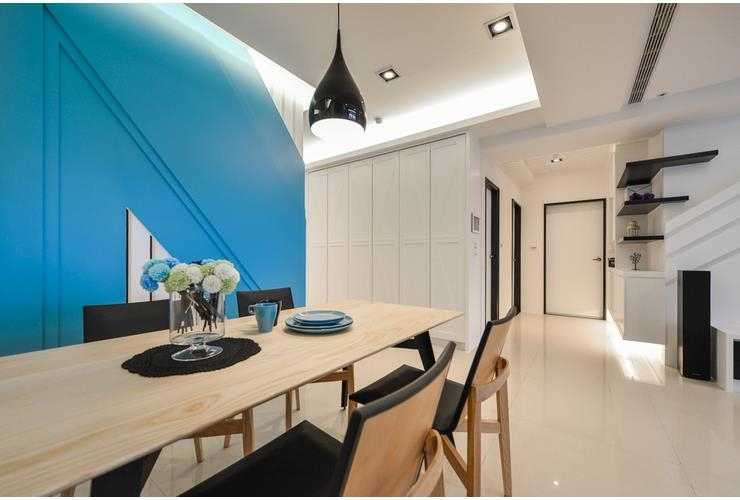 室內設計-餐廳5