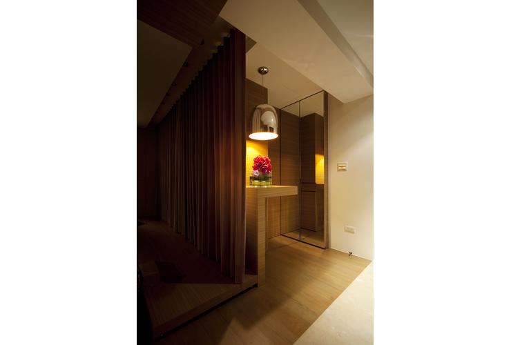 室內設計-玄關3