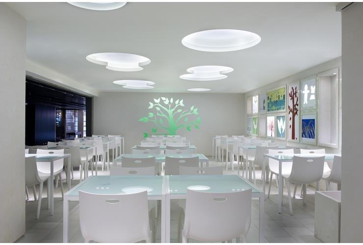 鋤禾疏食餐廳