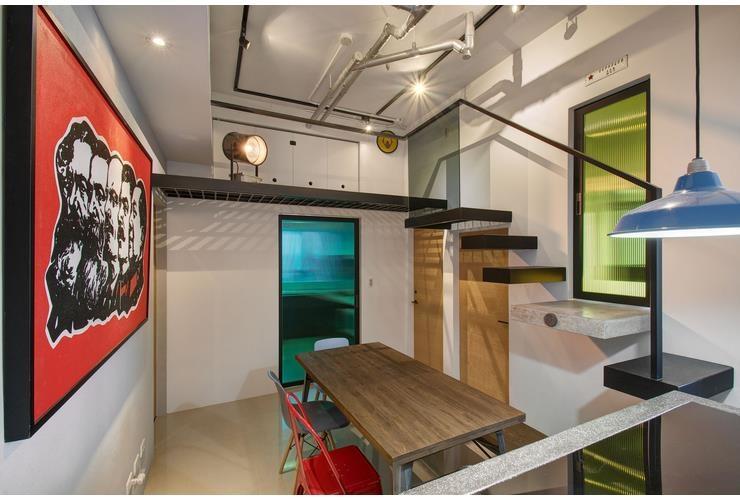 室內設計-餐廳1