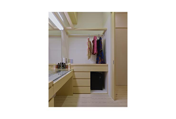 室內設計-更衣室2