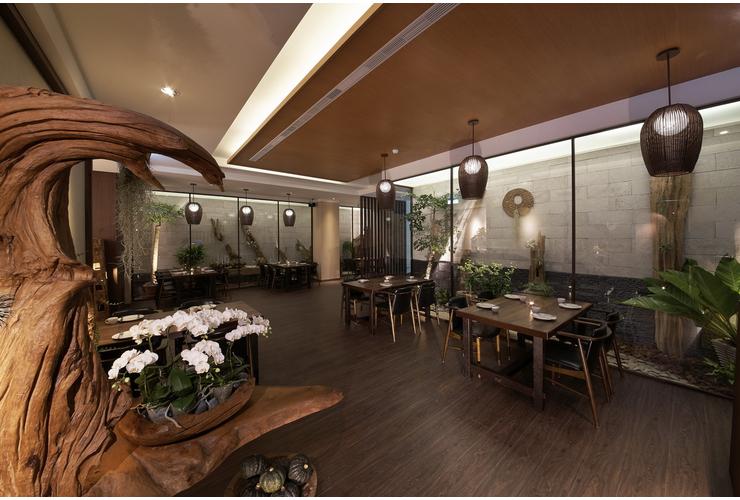 棉花田餐廳