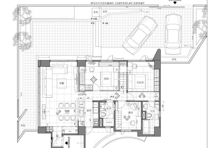 室內設計-設計圖3