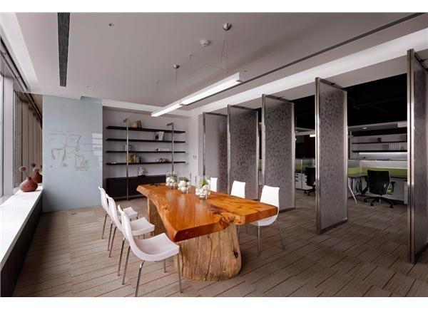 室內設計-辦公空間8