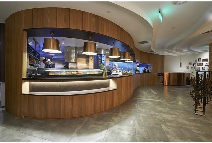 大江戶餐廳