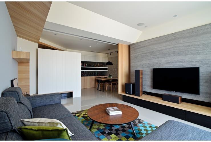 室內設計-客廳8