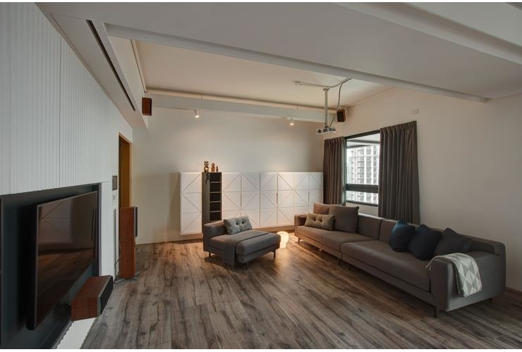 Apartment T  Linkou