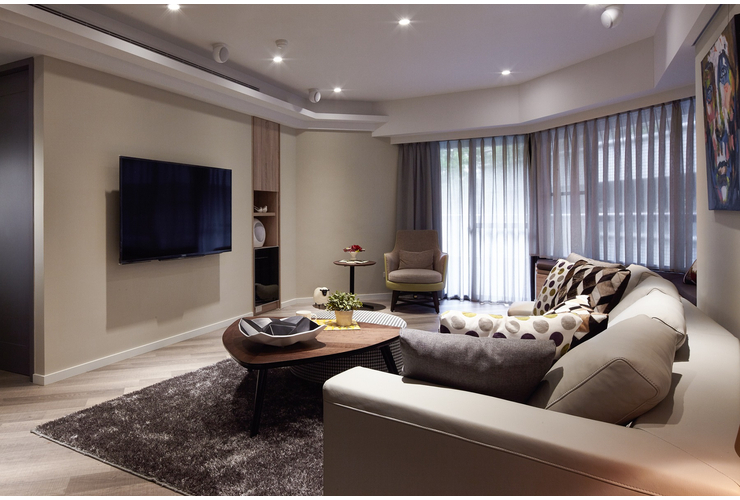 室內設計-客廳2