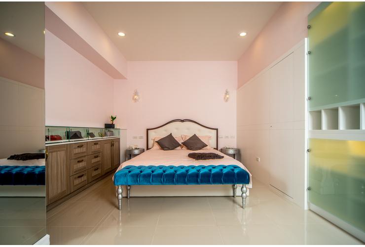 室內設計-臥室10