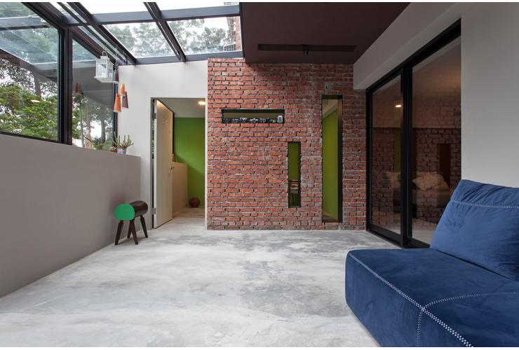 室內設計-陽台4