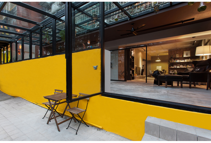 室內設計-陽台5