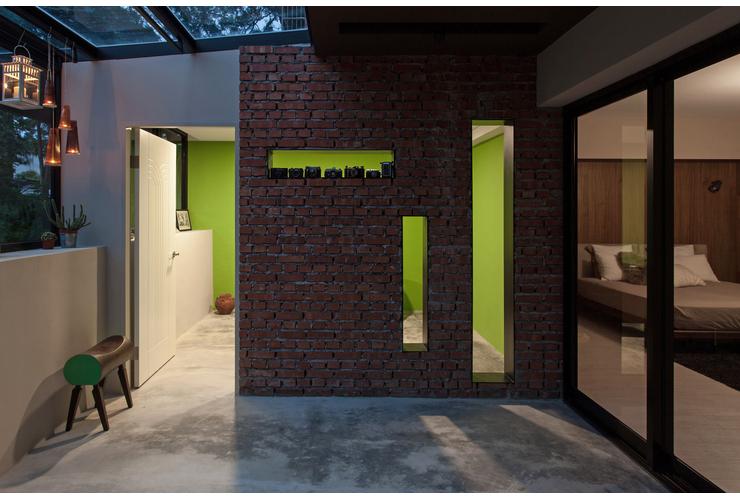 室內設計-陽台6