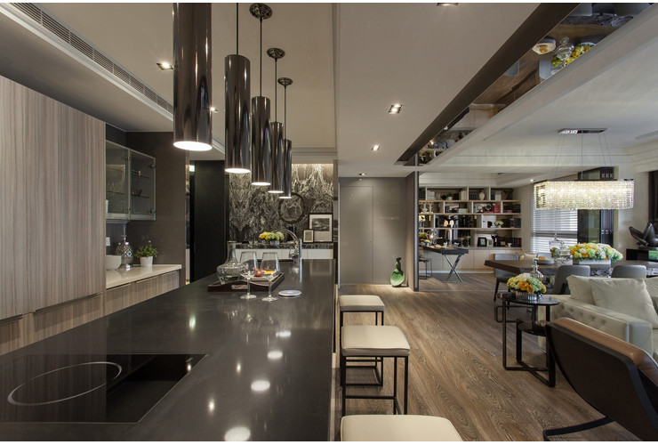 室內設計-廚房3