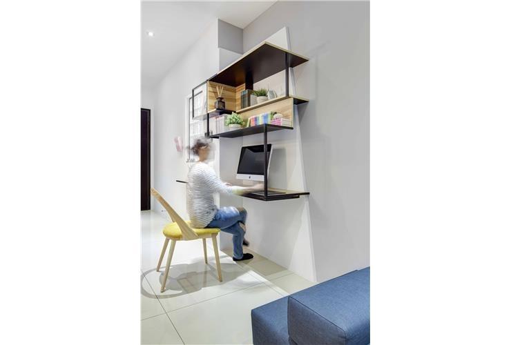 室內設計-書房4