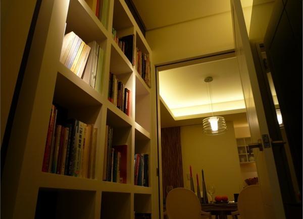 室內設計-存儲室1